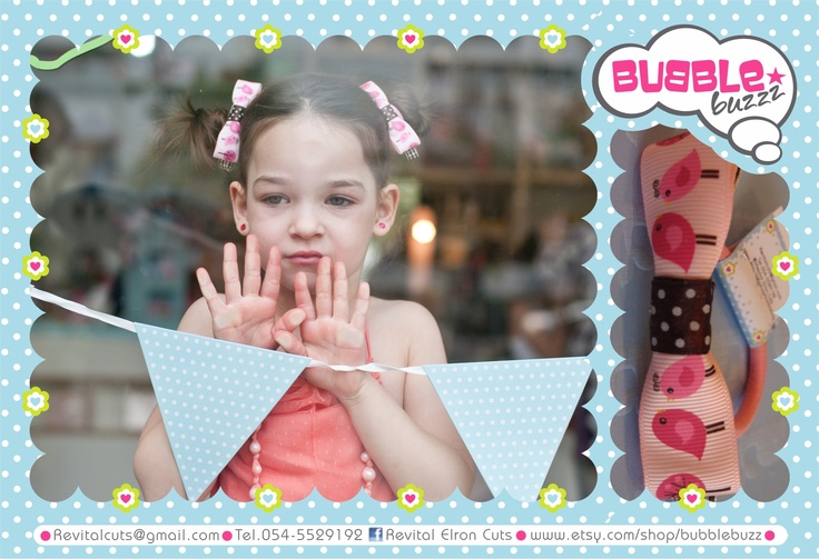 Bubblebuzz Tea Party! accessories & hair styling fun for sweet girls!: Bubblebuzz Hair, Hair Style, Hair Styling