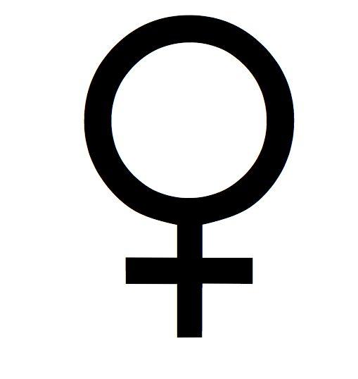 I sitt tal fokuserar hon mycket på kvinnans rättigheter.