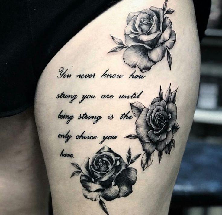 Tatuajes Rosa Negra Perfect Cheap Fabulous Type Of Rose With Medusa