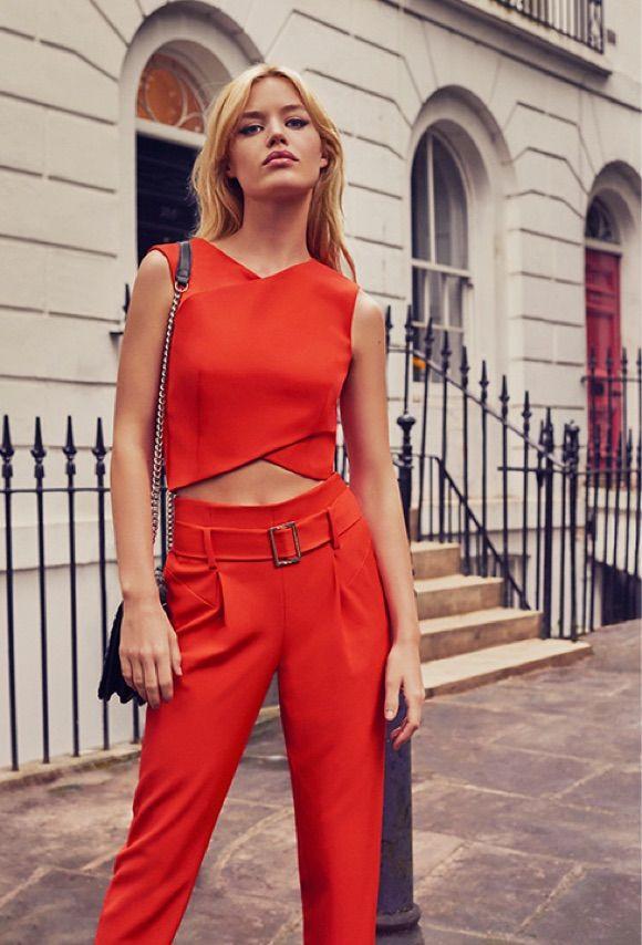 Georgia May Jagger pour Morgan   la collaboration mode du moment ! – Taaora  – Blog Mode, Tendances, Looks 778dd5d678b