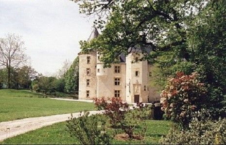 Saint-martory Castle Rental: Fully Renovated Renaissance Chateau Castle For Rent And B&b | HomeAway