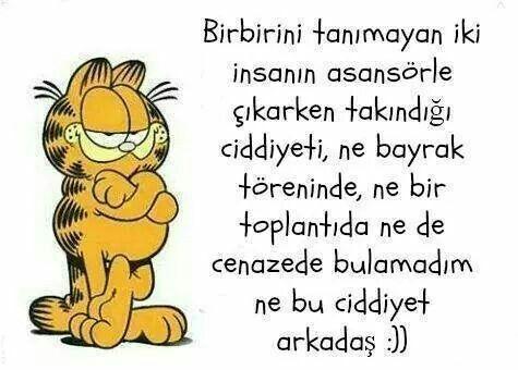 Aynen :)))))) www.sosyetikcadde.com ♡ #karikatür #komik #mizah