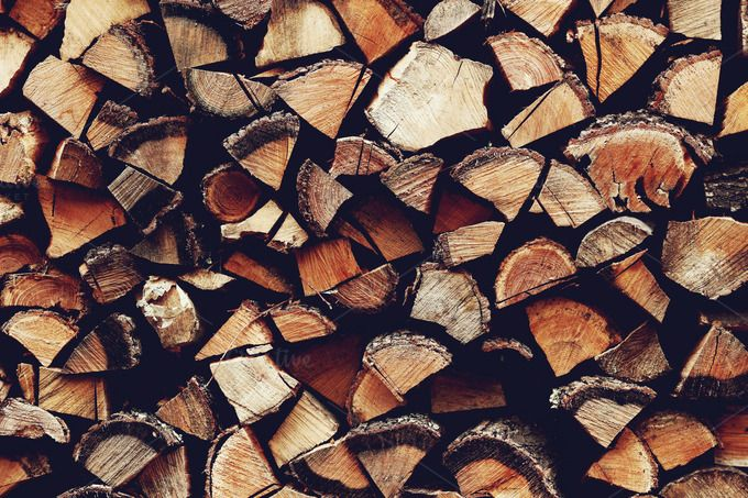 Check out Firewood1 by Pixelglow Images on Creative Market
