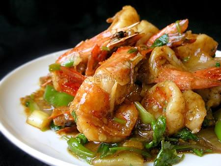 Black pepper prawns, Singapore   Cook   Pinterest