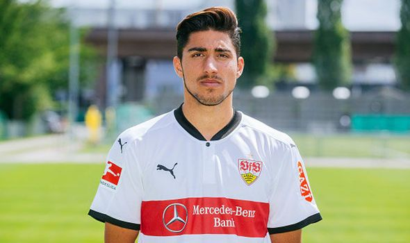 Arsenal news: Stuttgart wonderkid Berkay Ozcan - I am in talks over joining Gunners   via Arsenal FC - Latest news gossip and videos http://ift.tt/2zGZD3w  Arsenal FC - Latest news gossip and videos IFTTT
