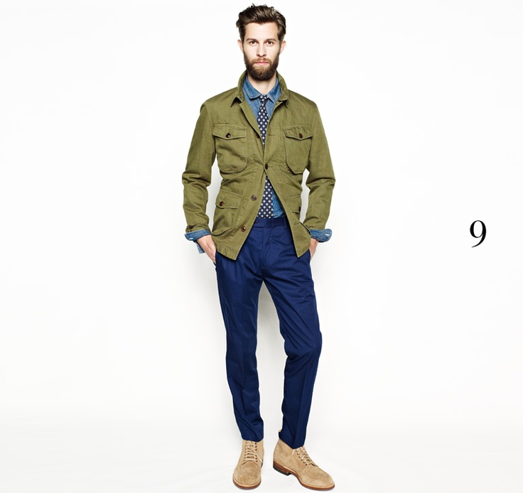 17 best Wearing style images on Pinterest | Male fashion, Men fashion and  Menswear