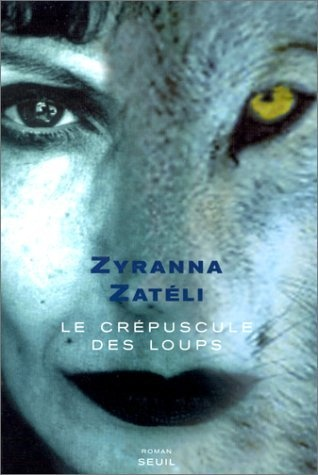 Le Crepuscule DES Loups (French Edition) by Zateli, http://www.amazon.com/dp/2020222728/ref=cm_sw_r_pi_dp_12XBrb00DSK5V: Worth Reading, Design Arts, Wolves, Books Worth, French Edition