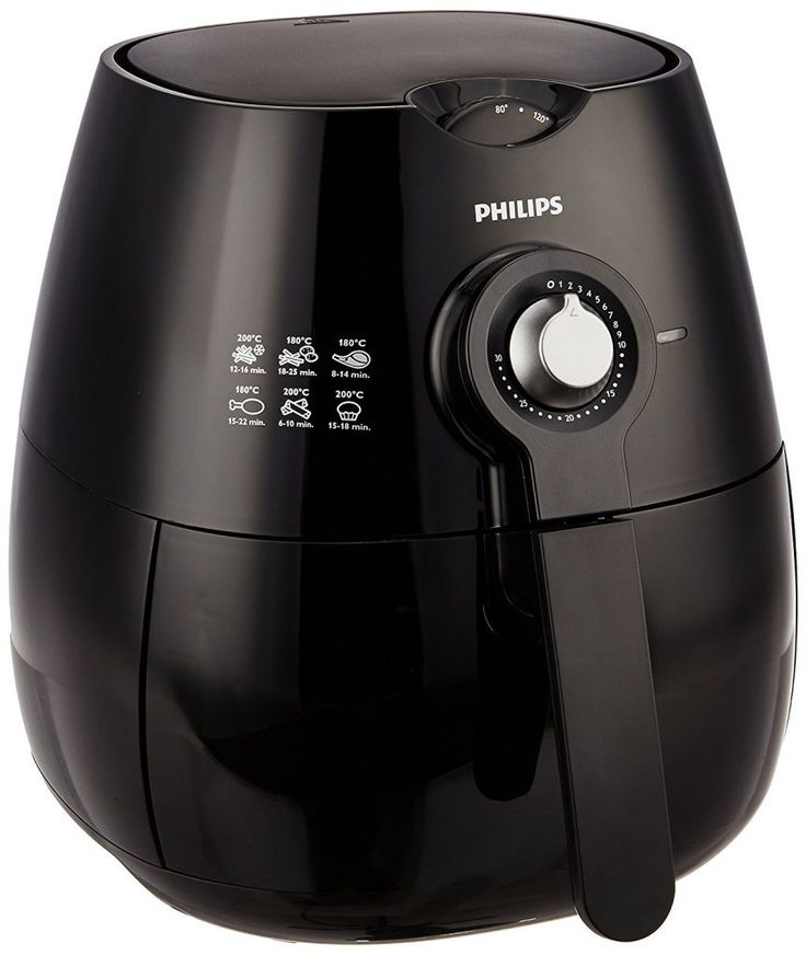 Philips Viva Collection HD9220 Air Fryer with Rapid Air Technology At Rs. 8,999 From Amazon -  https://www.lootdealsindia.in/philips-viva-collection-hd9220-air-fryer-rapid-air-technology-rs-8999-amazon/