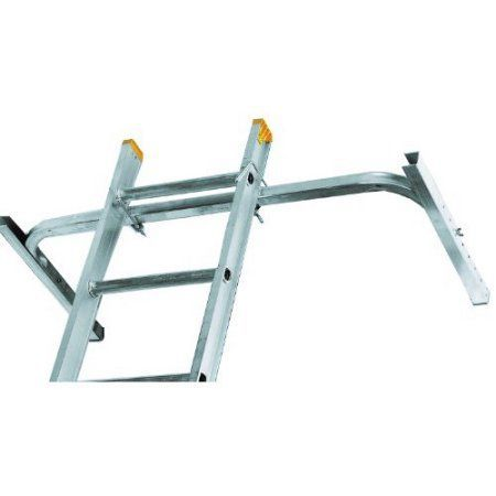 Louisville Ladder LP-2210-00 Aluminum Ladder Stabilizer, Adjustable, Multicolor