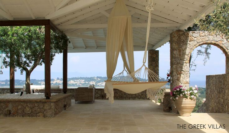 Luxury Corfu Villas, Corfu Villa Edoardo, Ionian Islands, Greece