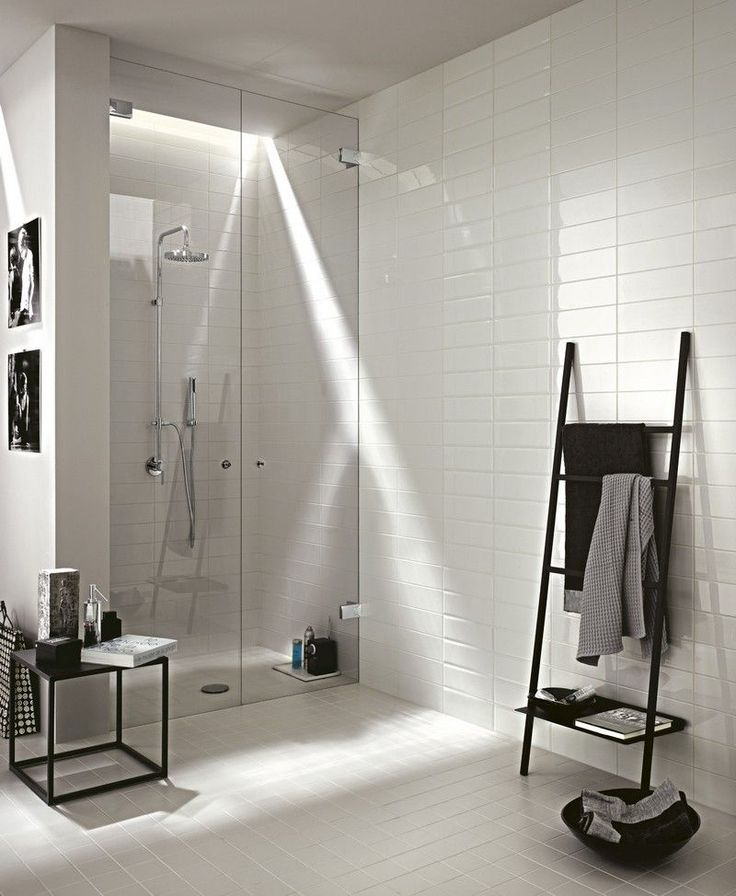 34 best Salle de bain images on Pinterest Bathroom, Half bathrooms