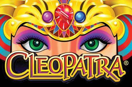 cleopatra-slot-machine