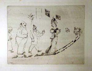nicolas gogol les ames mortes _34 -1923