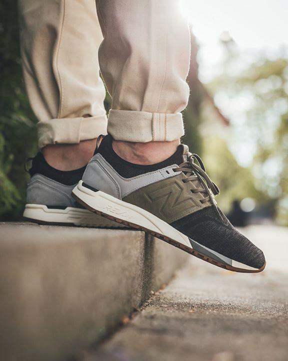 2050de96ce849 New Balance 247 | Shoes | Shoes, Sneakers, Skate shoes