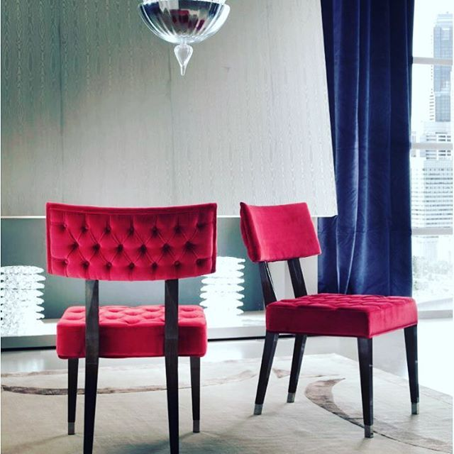 Special Absolute Dining chairs. Exclusive at www.sovereigninteriors.com.au