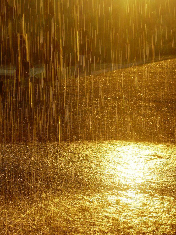 Золотой дождь в наилучшем качестве пизды