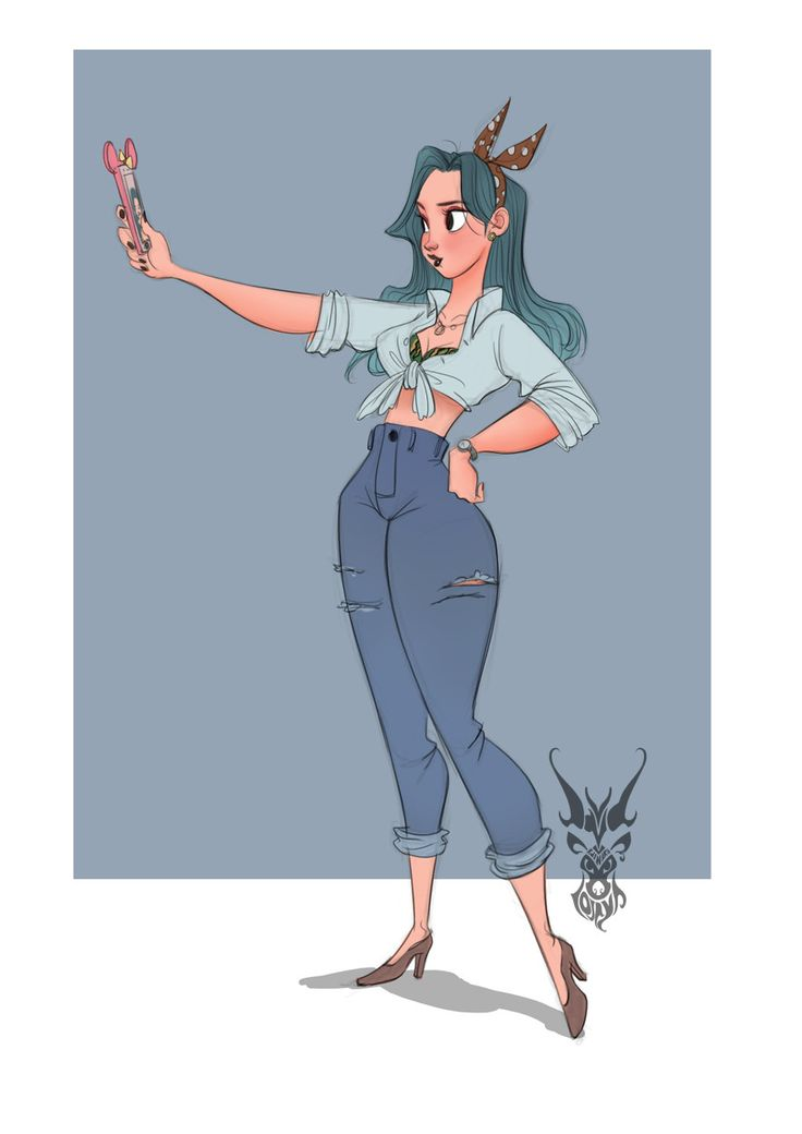 Character Design Site : Art by david ardinaryas lojaya website http