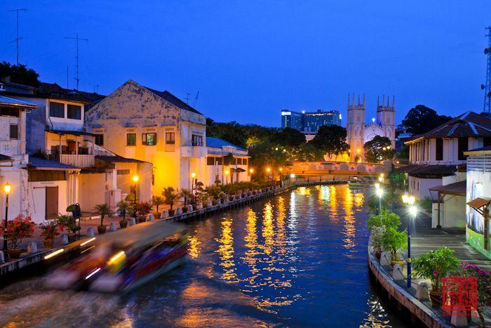 Malacca (Melaka) in Melaka