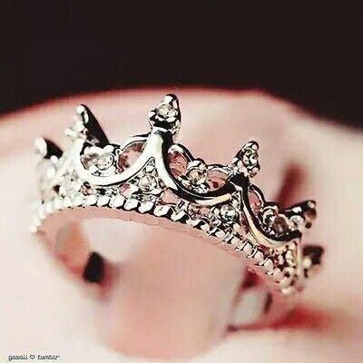 Anillo de corona