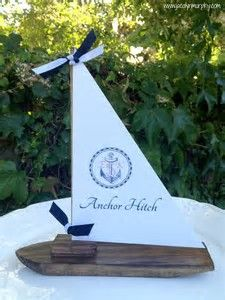 Image result for nautical wedding centerpieces