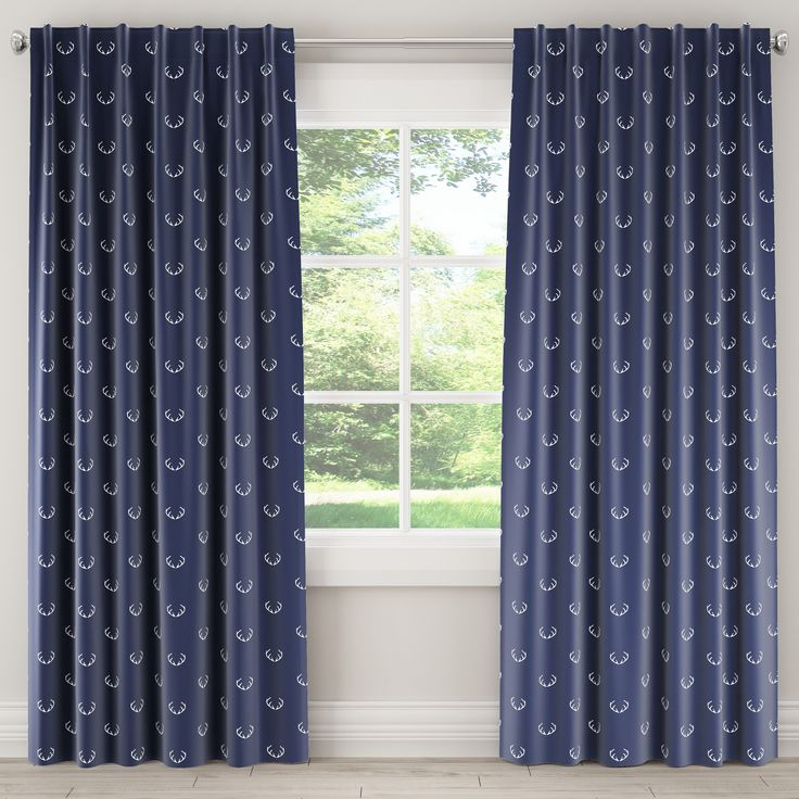 Best 25 Navy Blue Curtains Ideas On Pinterest Blue