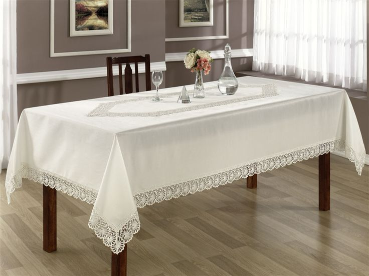 Sueno Masa Örtüsü leke tutmayan % 100 dertsiz kumaş ile üretilmiştir. Masalarınızı yeni bir atmosfer kazandırarak dekorasyonunuz tamamlayın.