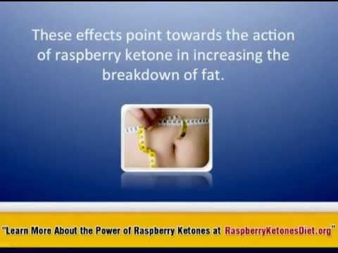 Raspberry Ketones Weight Loss Solution