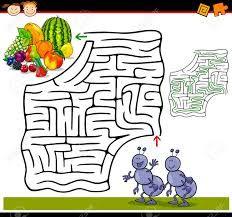 Risultati immagini per labirinti divertenti bambini