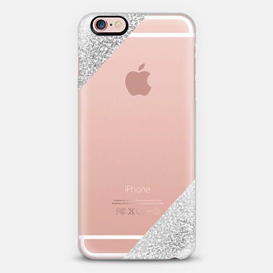 KILLIN*IT SILVER by Monika Strigel iPhone 6s case by Monika Strigel | Casetify