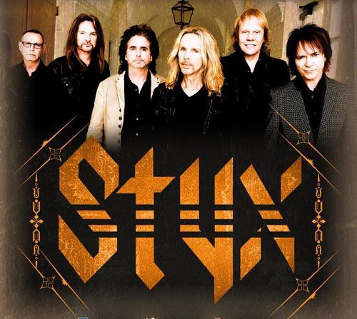 Styx -  <**> B. We are going to see them, with Cheap Trick, tomorrow 06/17/16 in Champaign, IL. ; )