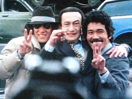 探偵物語~成田三樹夫