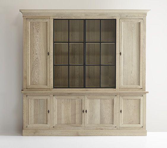 Wood van Michel Denolf @ New Classics by Vandermeeren Interieurs