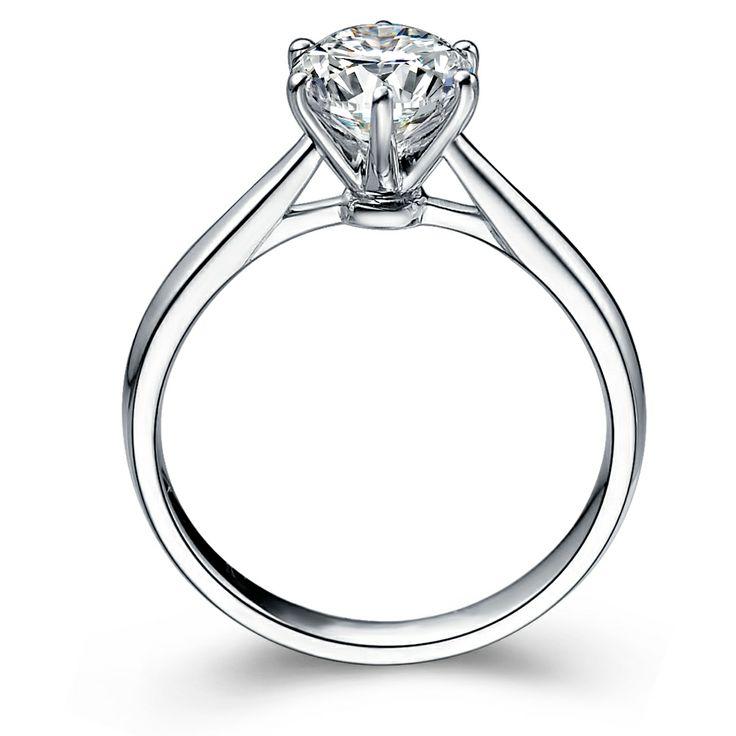 16 best Engagement rings images on Pinterest Engagement