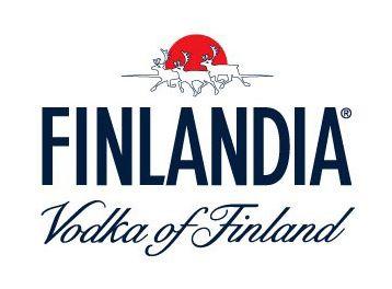 Finlandia Vodka of Finland logo #viina #alkoholi #mainos