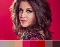 """Gallery.ru / lelyana - Альбом """"Make Up by Lelyana Markina"""""""