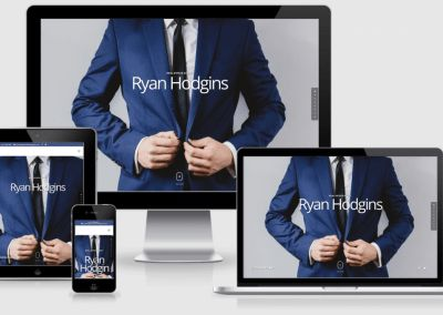 Ryan Hodgins Real Estate