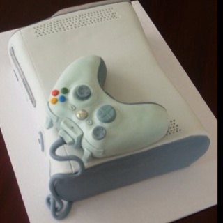 Xbox cake: Boys Cakes, Dreams Cakes, Sons Birthday, My Sons, Xbox Cake, Cakes Comp, Antonio Cakes, Cakes Awesome, Cakes Cakes And