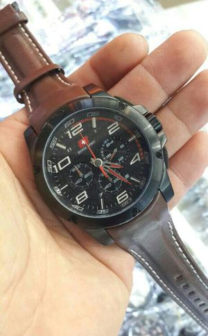 SWISS ARMY SPEEDO 2008 ORIGINAL MURAH BERGARANSI