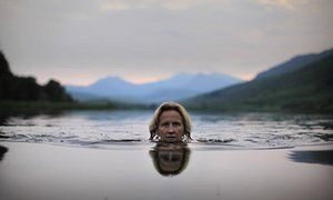 'They might want to walk to one of Britain's most beautiful places – the top of a mountain in a national park – and jump in a waterfall. Can they swim there? The answer should surely be yes...'   - Kate Rew https://www.theguardian.com/commentisfree/2009/nov/14/wild-swimming-outdoor-society