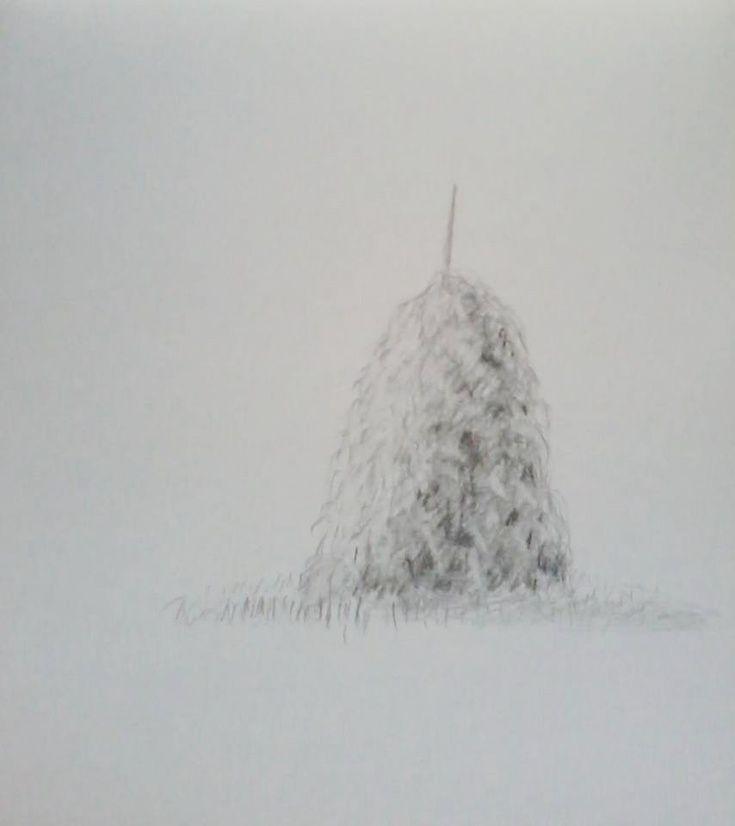 ARTFINDER: Homage to Monet #3 by Joseph Mcgill -