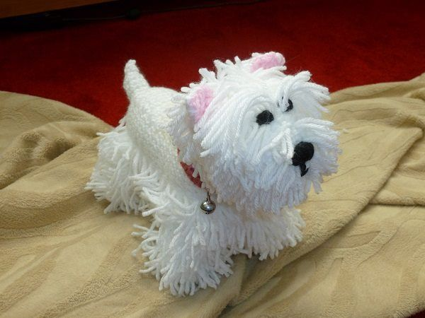 100 best images about westies on Pinterest Dog pillows ...