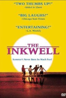 The Inkwell is a great coming of age tale.