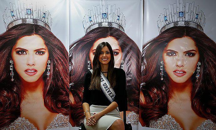 ¿Discriminación y maltrato en Miss Universo?, las reinas se confiesan