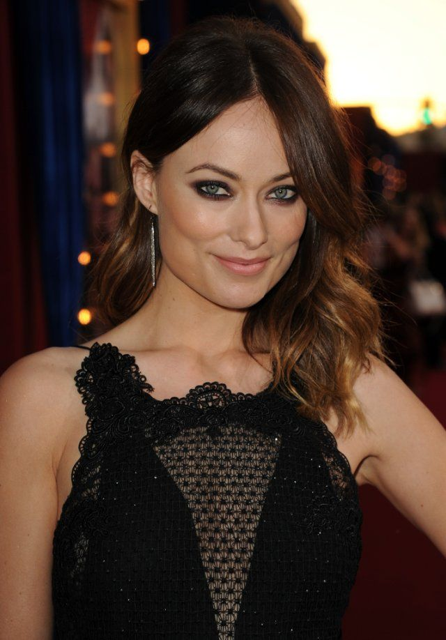 Olivia Wilde at event of The Incredible Burt Wonderstone