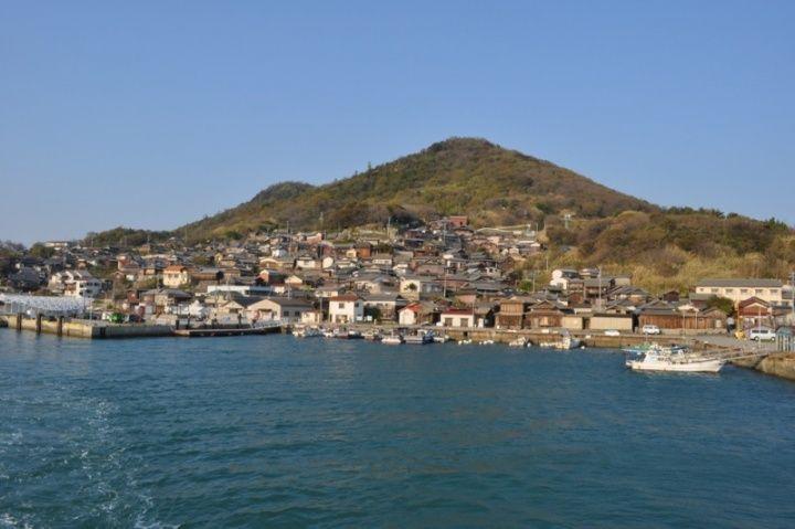 男木島 Ogijima