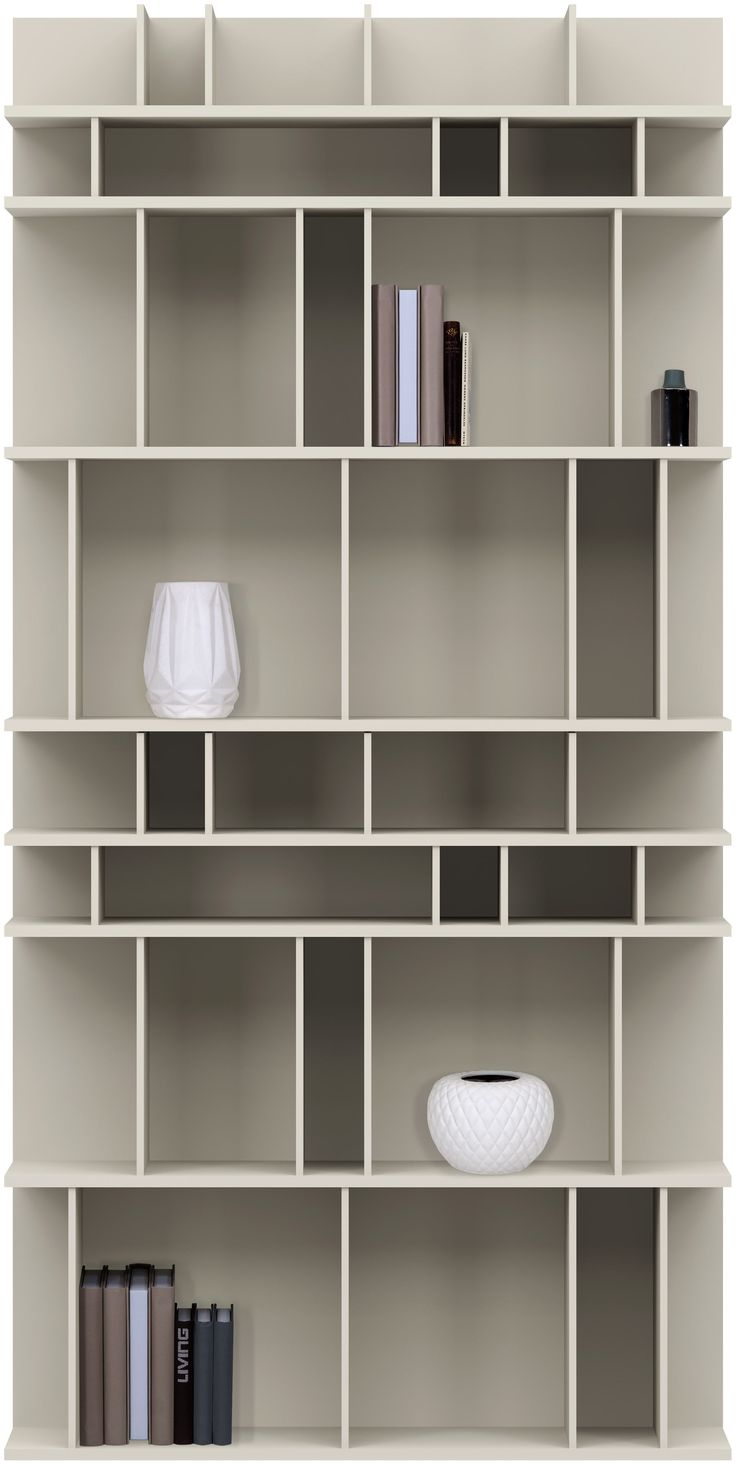 Image gallery modern bookcases for Contemporary bookshelf plans