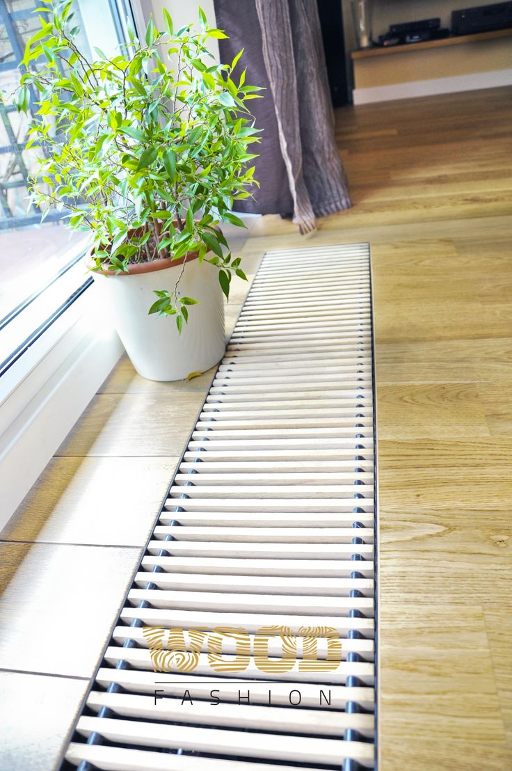 Realizacja Wood Fashion: Boen, deska 1 lamelowa GENT, Dąb Andante, mikrofaza, lakier matowy, wymiary: 13x138x2200.