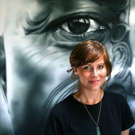 Sofia Minson. Beautiful Art.