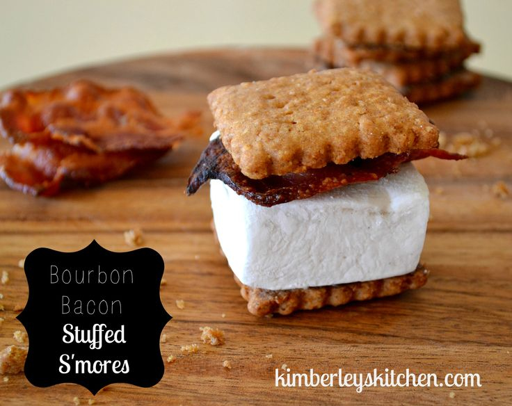1000+ images about Gourmet S'mores on Pinterest | Gourmet marshmallow ...