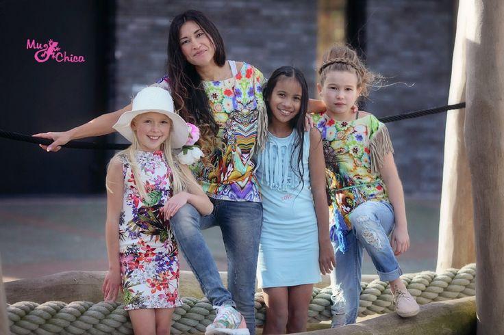 Shirts | Mu-Chica Girlslabel!